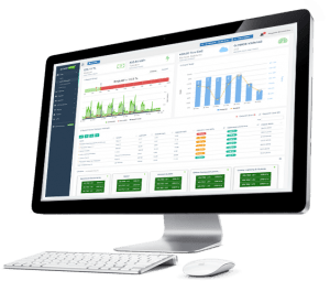 PowerHud Energy Management Software